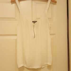 White top by Express